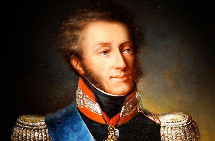 Louis XIX roi de France 20 minutes