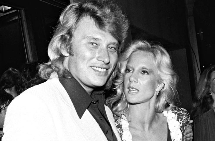 5 choses sur Johnny Hallyday