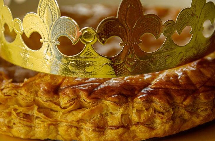 epiphanie et galette des rois