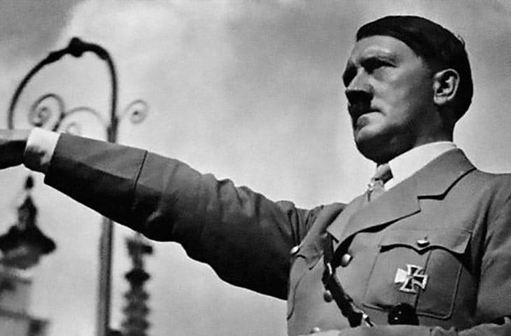 salut nazi