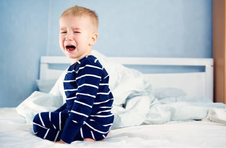 Que faire si bébé ne dort pas ?
