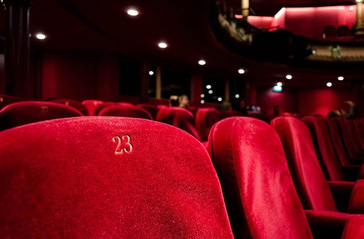 cinéma cartonne en 2019