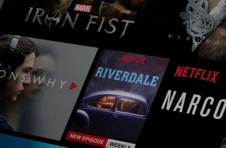 Netflix versus cinéma