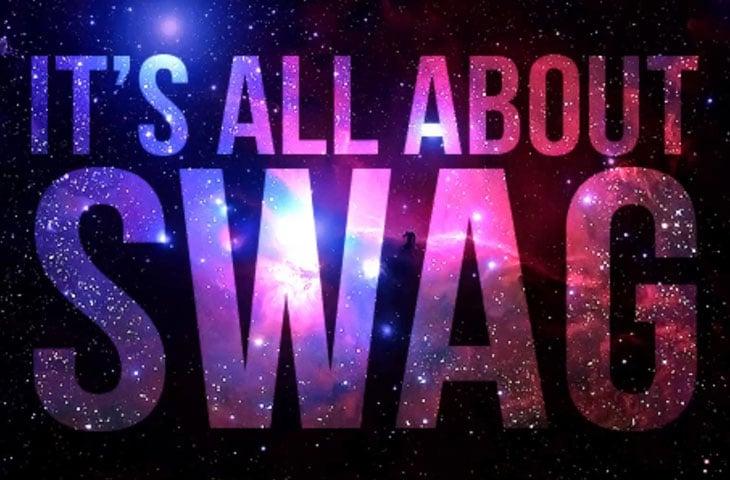 ca veut dire quoi swag ?