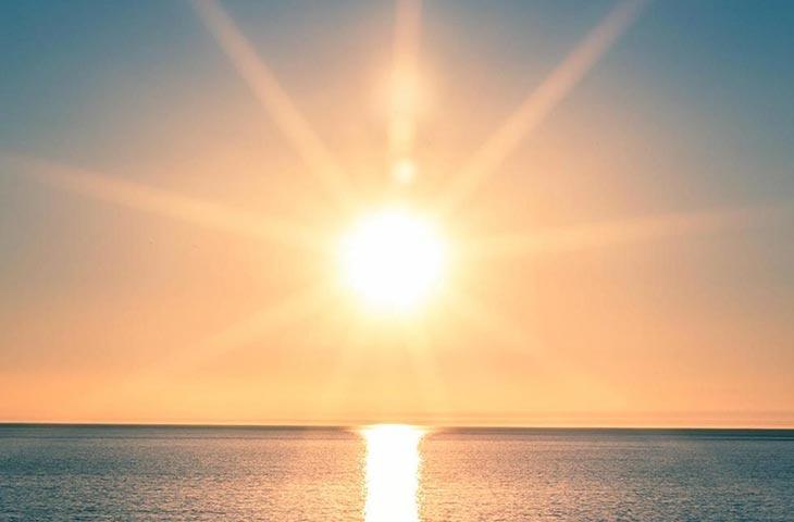 cest quoi le solstice d'Été ?