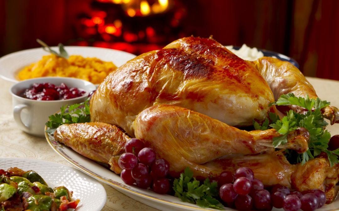 Les origines de Thanksgiving