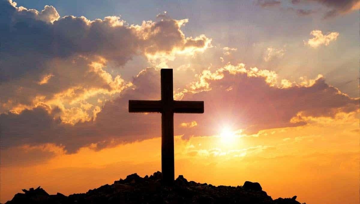chretienne histoire croix