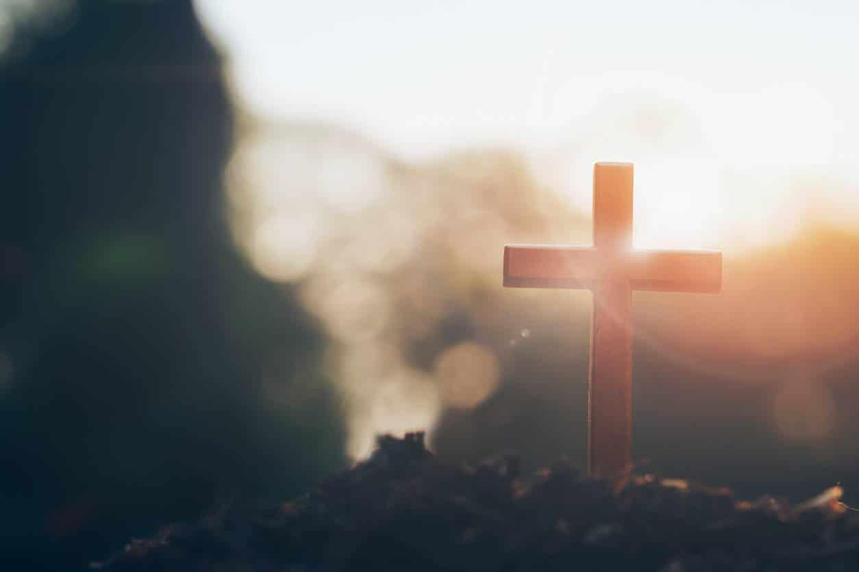 histoire de la croix chretienne
