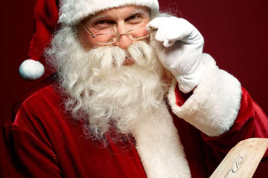 Les origines du père Noël